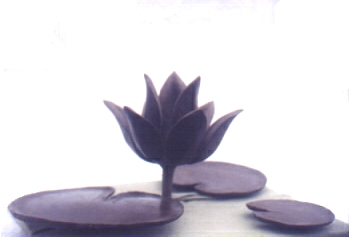 Lotus Fountain